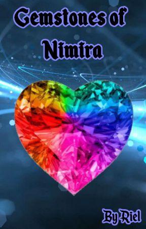 Gemstones of Nimira by RielsWorld