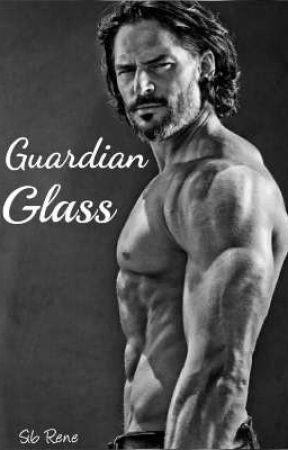 Guardian Glass by Siberiantiggy