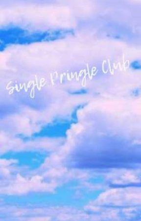 Single Pringle Club by _Alice_Longbottom_