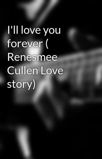 i ll love you forever story
