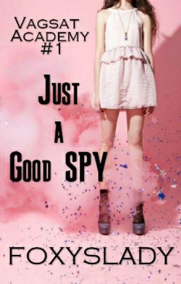 Just a Good SPY
