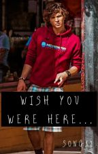 Wish U Were Here : Adam Sevani Fanfiction by song82