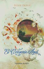 El Corsario Azul © ✔ by autumn-may