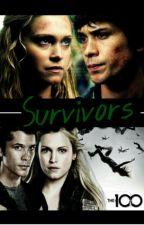 Survivors by geekgirl_1999