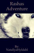 Rasha's Adventure by NatallyaHyldahl