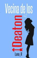 Vecina de los Deaton by Luna_R