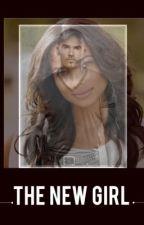 The New Girl    Derek Morgan by xxebonyxx