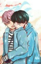 Kitten- Yoonmin by armypotter15