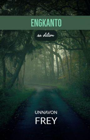 Engkanto by UnnaVon