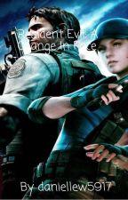 Resident Evil: A Change In Pace by rockstarninja89
