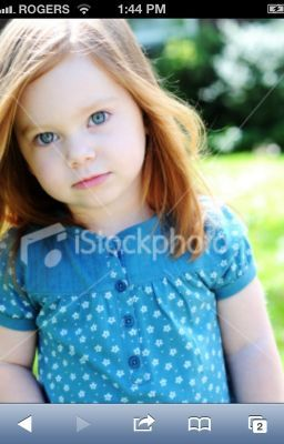 Harry's Little Girl (Formerly Adopted by Harry Styles)