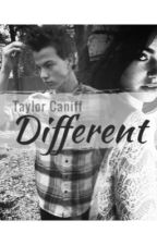 Different®- Taylor Caniff by xSonnyx