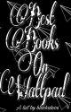 Best Books On Wattpad by blackale06