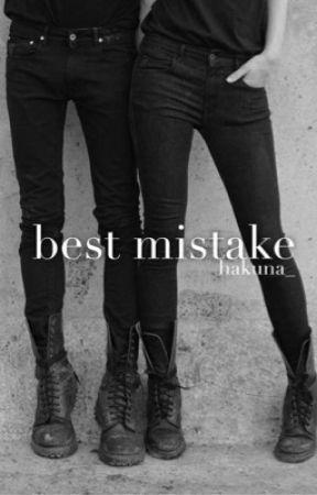 Best Mistake [ed sheeran] by hakuna_