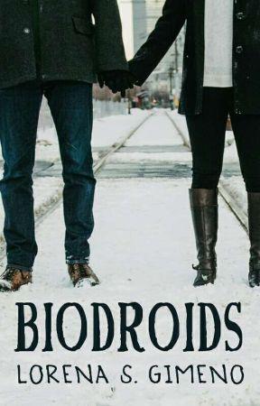Biodroids by LorenaSGimeno