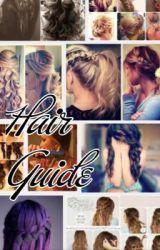 Hair Guide by Rhiannon_115
