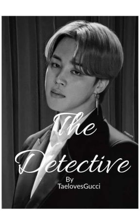 The Detective || Coming Soon ✨ by NoahJackman