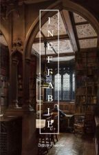 ineffable (draco x reader) by w3Lc0m3t0h3LL