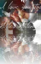 Stydia one shot by fangirl1233