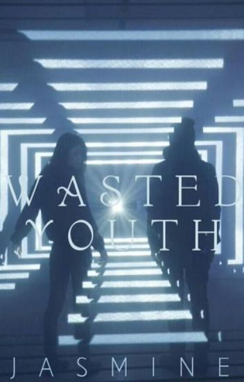 Wasted Youth // Matty Healy ♣ The 1975