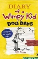 Diary of a wimpy kid dog days by razan2005