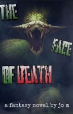 The Face Of Death by blueguitarist505