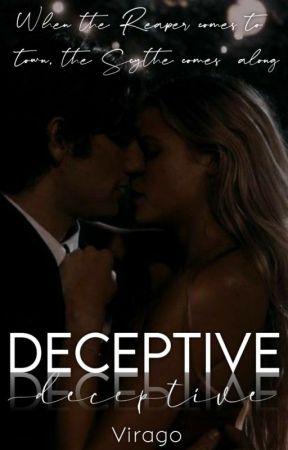 Deceptive || ✓ by totallyvirago