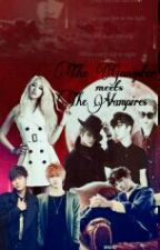 The Gangster meets The Vampires by Yhannie_lyx