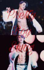 Pretty Boy Swag  by YoongiKat