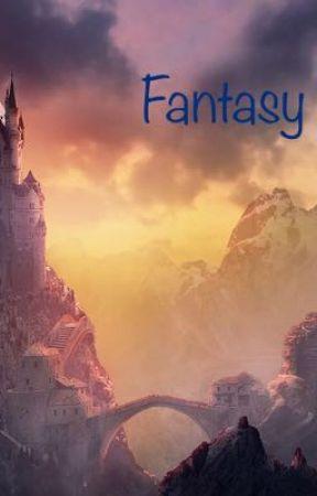 Fantasy RPG by Bellatrix3000