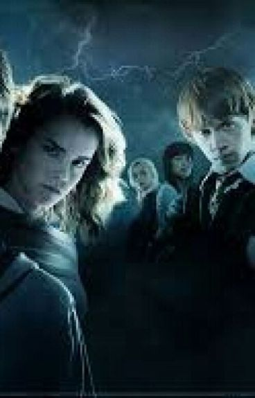 Harry Potter- Die Wächterin (FF)