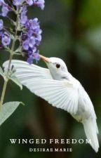 Winged Freedom by mavericks_