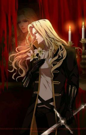Alucard Boyfriend Scenarios  by look_it_updated