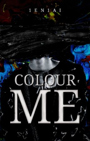 Coloured Eyes by 1en1ai