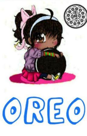 Oreo by -BadPrincess-