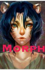 Morph by DoritoFox