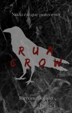 Rua Crow by Little_Bunny_gg