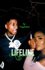Lifeline by trappedoutniaa