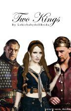 Two Kings by LokisBabydollBride