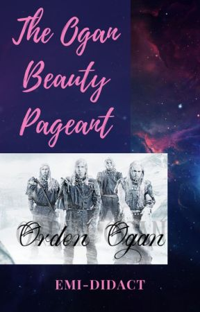 The Ogan Beauty Pageant by Emi-Didact