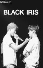 Black Iris | Yoonmin - Taekook - Namjin  by DarkQueenBTS101