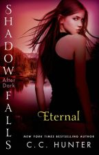 Eternal by CC_Hunter