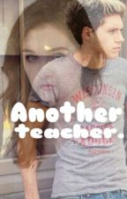Another teacher. by LunaaaTomlinson