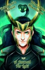 A Journal for Loki by MythicalFamily