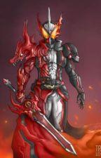 Kamen Rider Saber X Puella Magi Madoka Magica (Male Reader Insert) Saber Magica by datguyjax