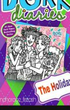 Dork Diaries: The Holiday by Anchorage_fireash