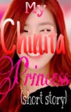 My Chinita Princess (Tagalog Story) by spongebobxxo