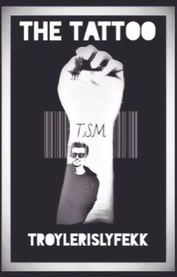 The Tattoo (Troyler AU)