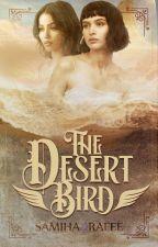 The Desert Bird | ✔  by neko_nyanko