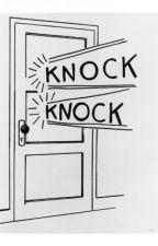 knock knock by gabfaithvigil